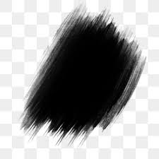 black paint brush stroke brush stroke brush paint brush png and psd