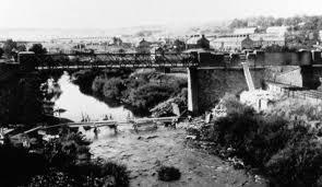 Merthyr's Bridges: The Brandy Bridge – part 1 – The Melting Pot
