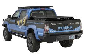 Rear Bumpers | Warrior Products