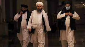 Afganistan'da hükümet ve Taliban müzakerelerin devamı için anlaştı - Son  dakika dünya haberleri