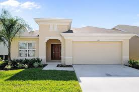Top Quality 4 Bed Vacation Rental Homes Near Disney World | Orlando Florida  Rentals   Tropical