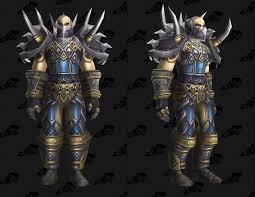Tier <b>1 Set</b> Overview (Classic WoW) - Guides - Wowhead