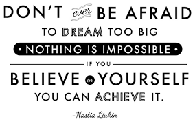 Dream It Believe It Achieve It Quote Best Of Horizontal Dream Believe Achieve Quote Wall Decal Contemporary
