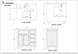 standard bathroom vanity cabinet height bathroom decor standard bathroom cabinet drawer sizes