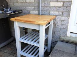 Portable Kitchen Island Ikea Kitchen Microwave Cart Ikea To Gives You Extra Storage In Your