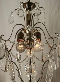 antique french chandelier vintage french chandelier with crystal accents and original finish antique french chandeliers uk