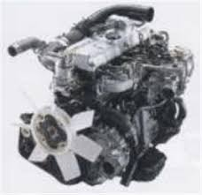 National Truck Spares - Toyota 15B-T Diesel Engine 15B-FTE 15BT Used ...
