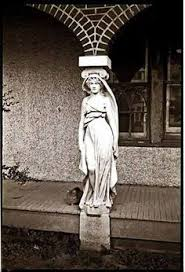 Image result for caryatid