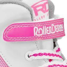 Roller Derby Firestar Size Chart Roller Derby Firestar Girl Quad Skates 1978