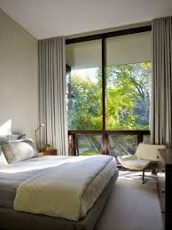 Bedrooms With Big Windows Are Perfect For Getting A Lot Of Lighthing  #delightfull #uniquelamps #bedroomlamps #bedroomlighting