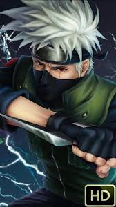 Real Naruto Wallpaper for Android - APK ...