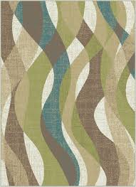 tayse area rugs deco rugs dco1012 ivory 5x8 6x9 rugs rugs by size free at powererusa com