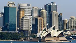 Sydney office Microsoft Sydneys Office Market Is Once Again Bullet Performer Picture Aap Australian Design Review Boomtime For Sydney Office Market As Yields Soar