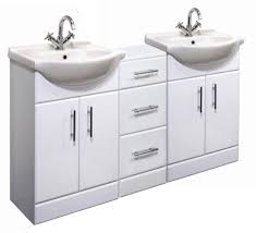 Bathrooms Cabinets : High Gloss Bathroom Cabinets With Grey ...