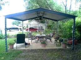 patio covers diy outdoor furniture aluminum kits alumawood