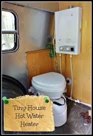 tiny house heater. On Demand Water Heater Tiny House V