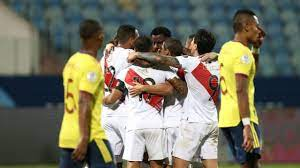 Peru vs. Colombia: day, times and ...