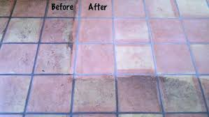 saltillo tile cleaners