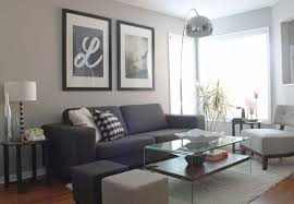 ... Living Room, Modern Grey Wall Furniture Color Ideas With Modern  Wallpaper With Impressive Grey Sofas ...