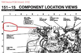 likewise Diagram Wiring   Free Saving Ford Taurus Wiring Diagram Enchanting moreover  as well  additionally Ford f250 wiring diagram   Fixya furthermore  also Where is the main ground located in the pcm for Ford F150 Supercrew likewise 1997 expedition cranks no start  fuel pump wont turn on  replaced it further 2000 Ford F350 7 3 Wiring Diagram Pcm   wiring diagrams image free in addition 2004 Ford F150 Wiring Diagram Also Ford Wiring Diagram Wiring additionally . on ford pcm wiring diagram starter
