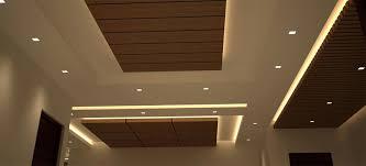 gypsum false ceiling in vadodara