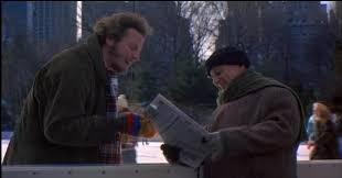 home alone 2 marv. Wonderful Marv MFF Special In Defense Of Home Aloneu0027s Marv And Harry  Alone 2 M