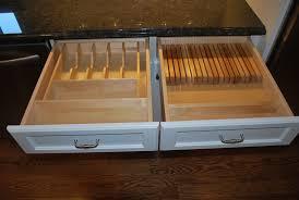 image of desk drawer organizer set