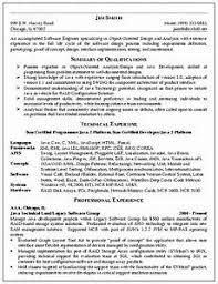 Software engineer resume example resumes pinterest for Engineering resume  template word .