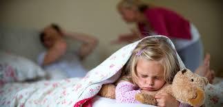 والدین تا چه حد مجاز به جروبحث در مقابل کودکان هستند؟ - چطور