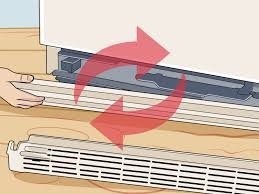 How To Level A Kenmore Refrigerator Refrigerators And Freezers How To Articles From Wikihow