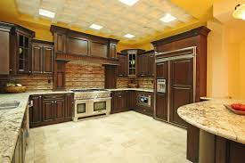 Used Kitchen Cabinets Toronto Kitchen Countertop Options For Your Awesome Kitchen Designoursign