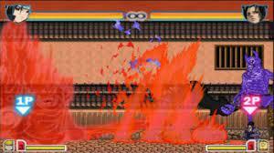 Download All Sasuke Forms vs Itachi Uchiha | Bleach vs Naruto 2.5 | Team  Battle in Mp4 and 3GP