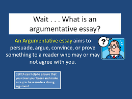 how to write an argumentative essay common core style it all  what is an argumentative essay