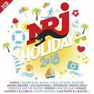 NRJ Holiday 2018