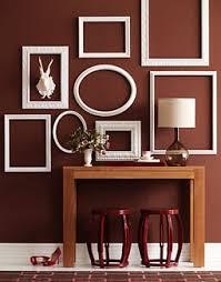 Art of Framing the Walls