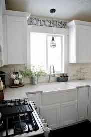 kitchen lighting ideas over sink. New Lighting Over Kitchen Sink In 7 Best Images On Pinterest Home Ideas Kitchen Lighting Ideas Over Sink S