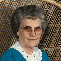 Faye Hickman of Bethel Springs, TN Obituary - Visitation & Funeral  Information
