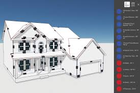 Hover Home Design Home Depot Backs 3 D Modeling App Wsj