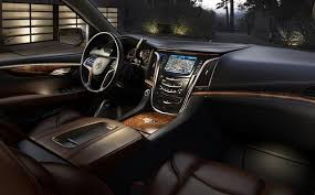 2018 cadillac escalade. perfect cadillac 2018 cadillac escalade ext interior to cadillac escalade