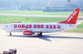 An Ii B B File43bx Easyjet Switzerland Boeing 737 3m8 Hb Iibzrh0711