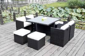 rattan garden furniture ireland. Plain Furniture 8 Seater Rio Range U2013 Garden Furniture Ireland Outdoor Rattan  Furniture Ireland To