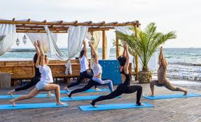 yoga poses vinyasa yoga