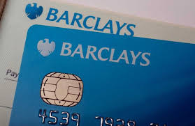 credit card options offered by barclays