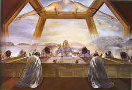 global christian worship salvador dali s the sacrament of the  in 2012 michael anthony novak published an influential essay on the painting here are some excerpts