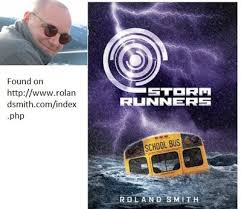 Smith Roland ~ Storm Runners - 2012-2013 DCF List