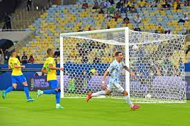 Fußball: Argentinien holt Copa America - sport.ORF.at