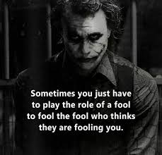 Joker Quotes Inspiration Joker Quotes 48 Quotes