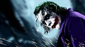 The Joker Wallpapers HD on WallpaperSafari