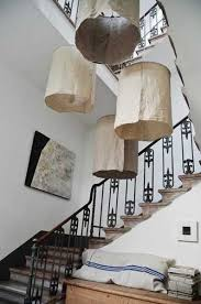 diy lighting fixtures. DIY Lighting Fixtures With Raw Linen Lamp Shades, Craft Ideas For Interior Decorating Diy S