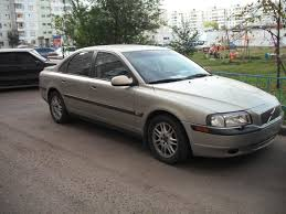 Used 2001 Volvo S80 Photos, Gasoline, FF, Automatic For Sale
